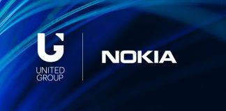Nokia, United Group ink deal to deploy fiber network across southeast Europe