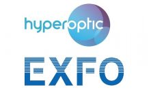 Hyperoptic selects EXFO to accelerate fibre optic network deployment
