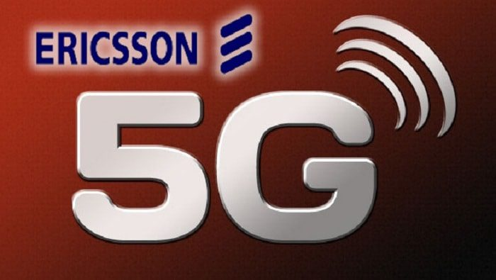 Ericsson Completed 5g platform for operators