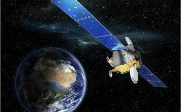 HySpecIQ selects BridgeComm as communications partner for satellite hyperspectral imaging