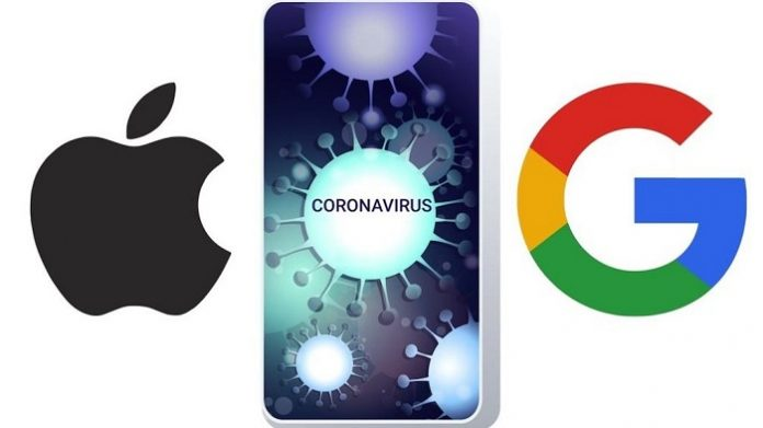 Apple and Google partner on COVID-19 contact tracing technology