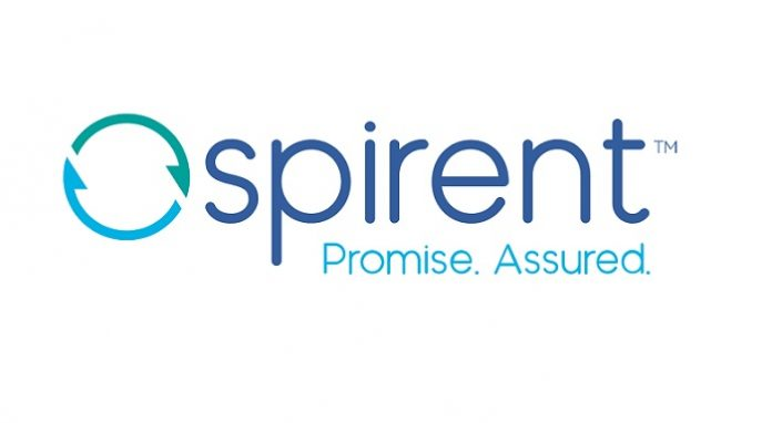 Spirent named as Authorized Test Lab for Amazon Alexa Built-in