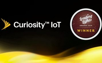 Sprint Curiosity IoT