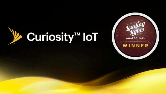 Sprint Curiosity IoT