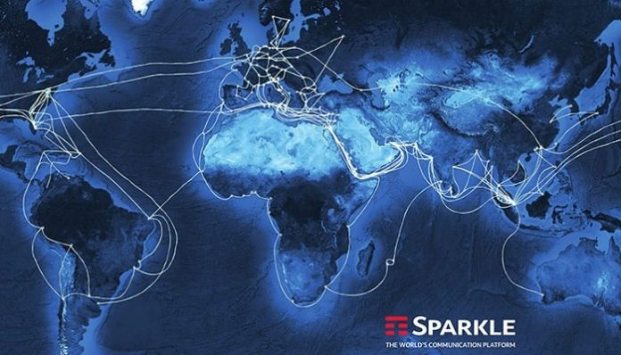 Sparkle Expands Its Reach in the Caucasus Region with a New Point of Presence in Armenia