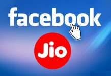 Facebook to Invest Rs. 43 574 Crore in Jio Platforms for a 9 99% stake