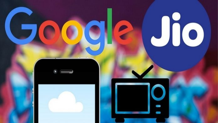 Google invests $4.5 billion in Indias Reliance Jio Platforms