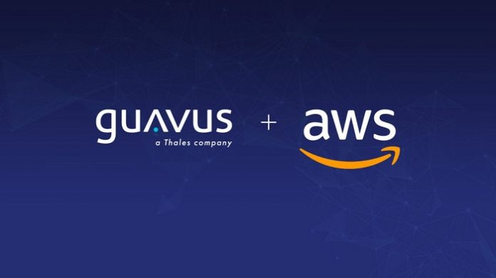 Guavus to Bring Telecom Operators New Cloud-based Analytics on their Subscribers and Network Operations with AWS