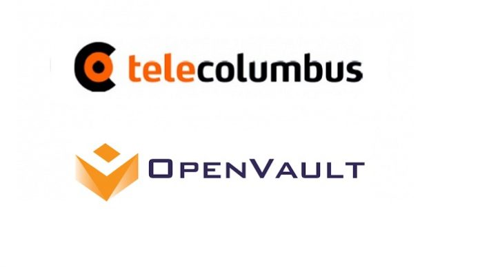Tele Columbus, OpenVault Sign Long-Term Deal To Further Boost PYUR Broadband Experiences In Germany