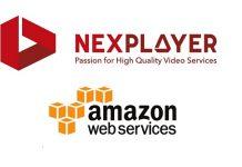 NexPlayer Joins AWS for Media & Entertainment Initiative