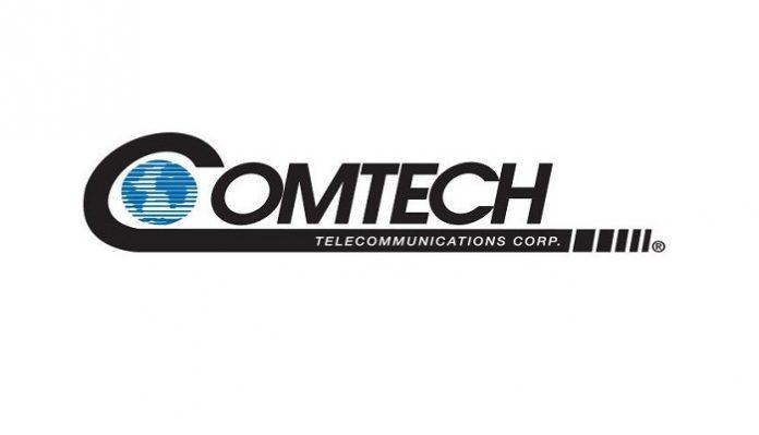 Comtech Telecommunications Corp. Awarded Multi-Million Dollar Contract for WAN Optimization Equipment