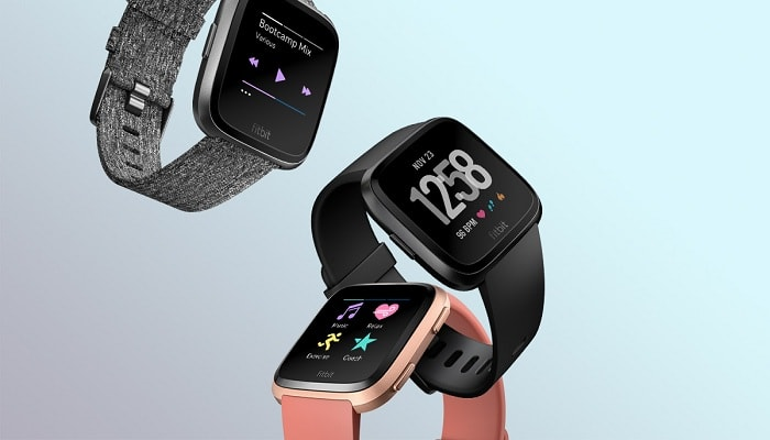 Fitbit Announces Availability of Fitbit Versa in Taiwan