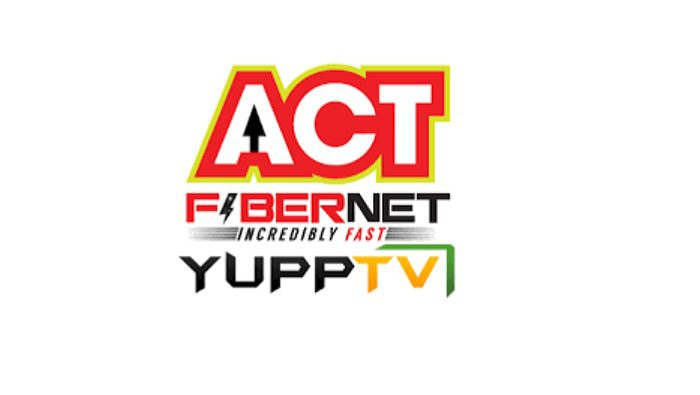 ACT Fibernet partners with YUPP Tv to provide free Air channels