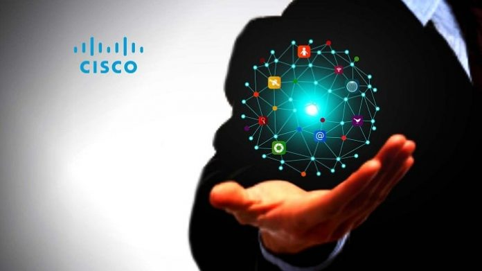 Cisco Unveils Security Architecture for Industrial IoT