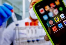 Germany And Apple In Conflict Over Smartphone COVID-19 Contact Tracing