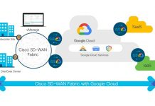 Cisco, Google Cloud launch SD-WAN Cloud Hub