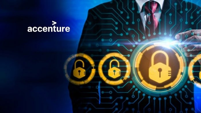 Accenture Completes Acquisition of Broadcom's Symantec Cyber Security Services Business