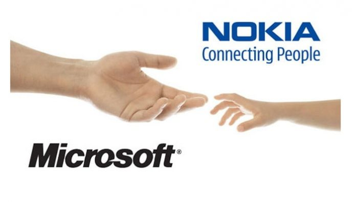 Nokia partners with Microsoft in data centre software