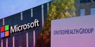 Microsoft, UnitedHealth launch COVID-19 screening app for the workplace
