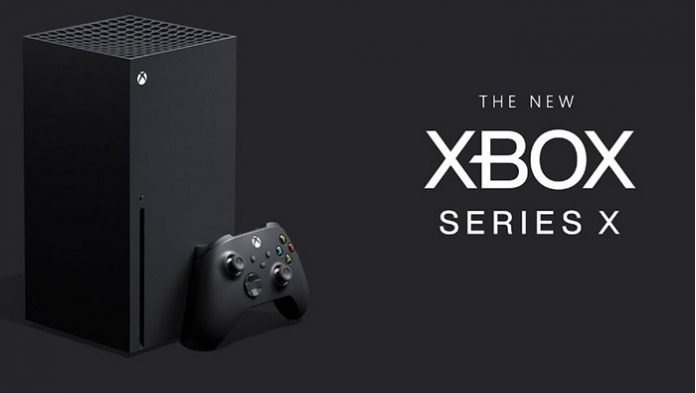Xbox Series X: The Most Powerful and Compatible Next-Gen Console with Thousands of Games at Launch