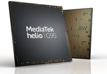 MediaTek Unveils Helio G95, its Newest Chip for Premium 4G Gaming Smartphones