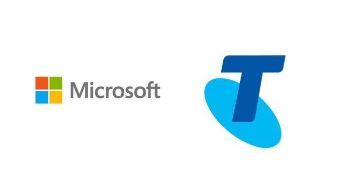Telstra-Microsoft partnership signals new generation digital foundations for Australian businesses
