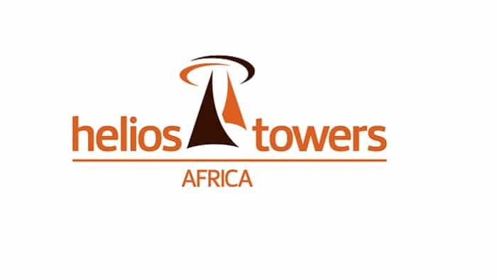 helios towers africa