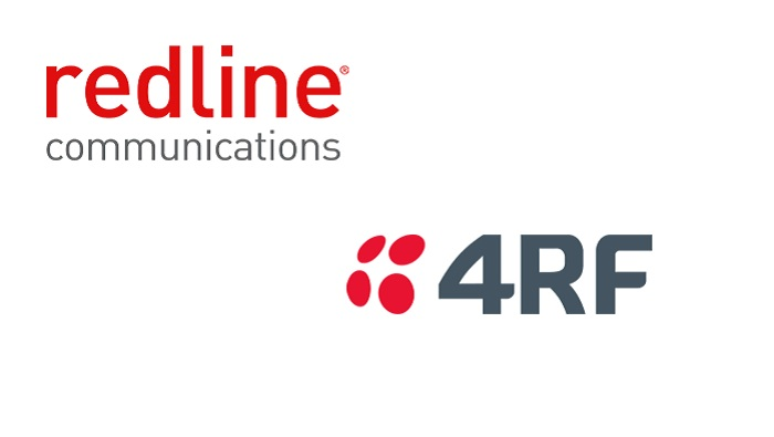 Strategic Alliance Between Redline And 4rf Announced Today